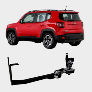 ENGATE  JEEP RENEGADE 2015